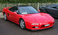 Acura Nsx 1991-1996 Service Repair Manual