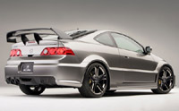 Acura Rsx 2005-2006 Service Repair Manual