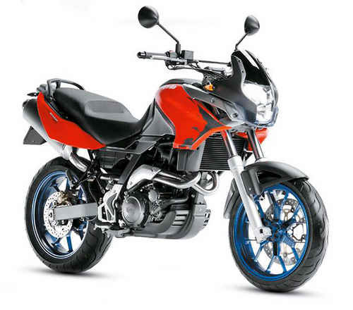 Aprilia Pegaso 650 2005-2009 Service Repair Manual