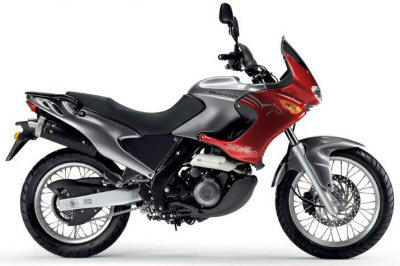 Aprilia Pegaso 650ie 2002-2005 Service Repair Manual