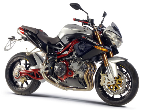 Benelli Tnt 1300 Service Repair Manual
