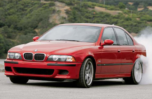 Bmw 5 Series E39 1997-2002 Service Repair Manual