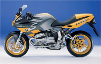 Bmw R1100 R850 1994-2005 Service Repair Manual