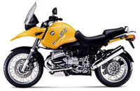 Bmw R1150gs 1999-2004 Service Repair Manual
