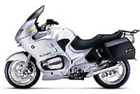 Bmw R1150rt 2001-2005 Service Repair Manual