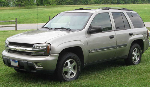 2002 chevy trailblazer owners manual free download