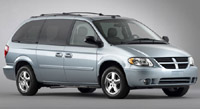 Dodge Caravan 2001-2007 Service Repair Manual