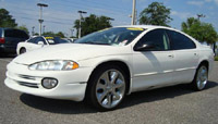 Dodge Intrepid 1998-2004 Service Repair Manual