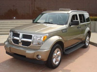 Dodge Nitro 2007-2008 Service Repair Manual