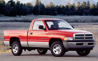 Dodge Ram 1997-2001 Service Repair Manual