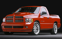 Dodge Ram Srt-10 2004-2006 Service Repair Manual