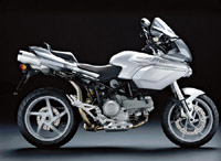 Ducati Multistrada 1000ds 2003-2007 Service Repair Manual