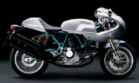 Ducati Paul Smart 1000 2005-2006 Service Repair Manual