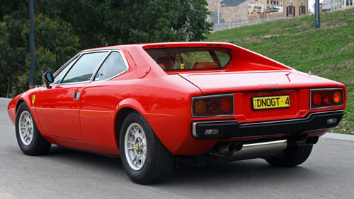 Ferrari 308 Gt4 1973-1980 Service Repair Manual