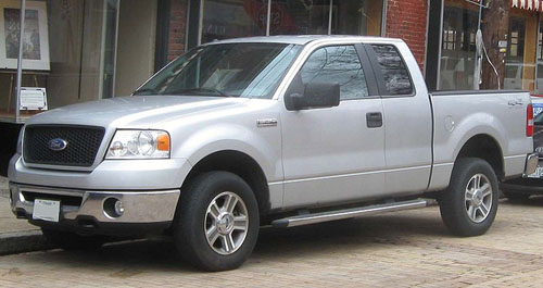 2004 ford f150 fx4 owners manual pdf