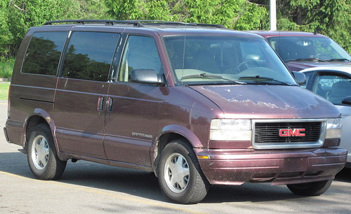 Gmc Safari 1995-2005 Service Repair Manual