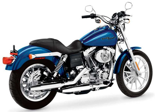 Harley Davidson Fxd Dyna 1999-2005 Service Repair Manual