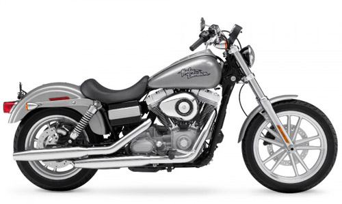 Harley Davidson Fxd Dyna 2009 Service Repair Manual