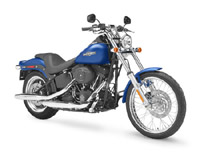 Harley Davidson Softail 2007 Service Repair Manual