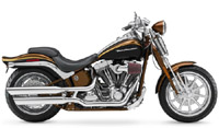 Harley Davidson Softail 2008 Service Repair Manual