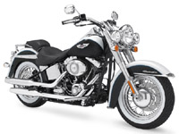 Harley Davidson Softail 2009 Service Repair Manual