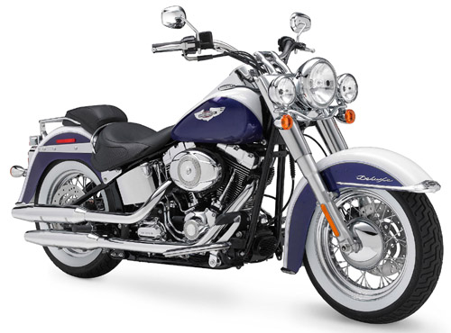 Harley Davidson Softail 2010 Service Repair Manual