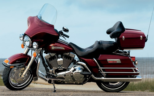 Harley Davidson Touring 2006 Service Repair Manual