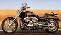Harley Davidson V-Rod Vrsc 2005 Service Repair Manual