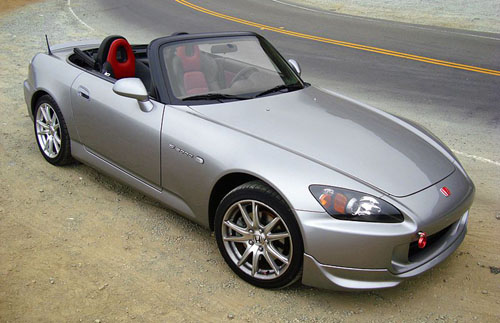 Honda S2000 2000-2008 Service Repair Manual