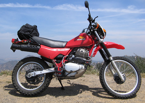 Honda Xl400r Xl500r Service Repair Manual