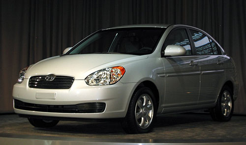 Hyundai Accent Mc 2005-2010 Service Repair Manual