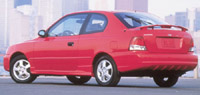 Hyundai Accent Verna Sohc Dohc 1998-2001 Service Repair Manual