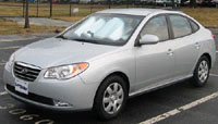 Hyundai Elantra 2007-2010 Service Repair Manual