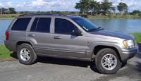 Jeep Grand Cherokee Wj 2000 Service Repair Manual