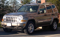 Jeep Liberty Kj 2007 Service Repair Manual