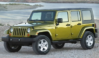 Jeep Wrangler Jk 2007-2009 Service Repair Manual