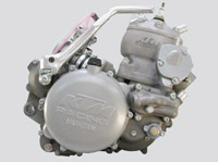 Ktm 250 Sx Engine 2003 Service Repair Manual