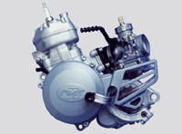 Ktm 60-Sx 65-Sx Engine 1998-2003 Service Repair Manual