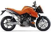 Ktm 950-Adventure 990-Super-Duke 2003-2005 Service Repair Manual