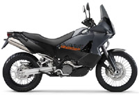 Ktm 990 Adventure Super Duke 2003-2007 Service Repair Manual