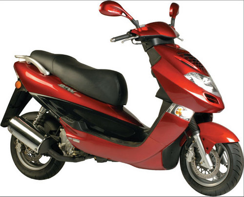 Kymco Bet Win 125-150 Service Repair Manual