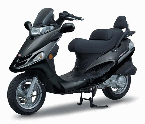 Kymco Dink Classic 200 Service Repair Manual