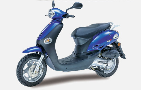 Kymco Yup 50 Service Repair Manual