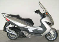 Malaguti Madison 125-150 Service Repair Manual