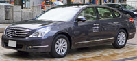 Nissan Teana J32 2008-2010 Service Repair Manual