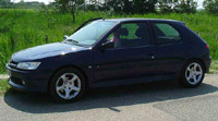 Peugeot 306 N3 N5 Muti-Language 1993-1999 Service Repair Manual