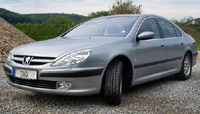 Peugeot 307 607 Multi-Language 1999-2004 Service Repair Manual