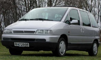 Peugeot 806 Muti-Language 1994-2002 Service Repair Manual