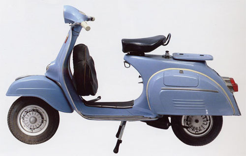 Piaggio Vespa 125 150 Super Service Repair Manual