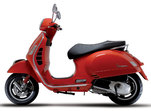 Piaggio Vespa Gts-125 Service Repair Manual